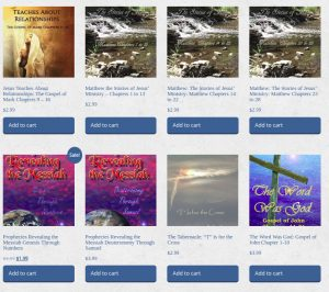 eBooks direct from Advent Bible Study